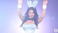 Amanda Cerny gets naked for Playboy