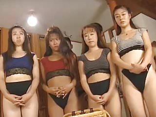 Teen gals 18 Japanese gal