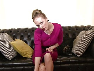 Michelle aston sucks Aston wilde - sofa seduction