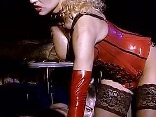 Her anal fun Mistress monique covet trains her slaves - kinky fetish fun