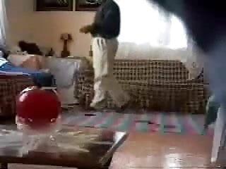 Slutload neighbor girl fucking Arabic girl fucked by neighbor spy cam