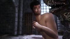 Potter's Pleasure (3D)
