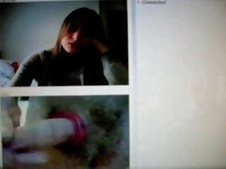 Attractive blonde transvestite Webcam attractive blonde