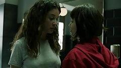 Besos Lesbianas