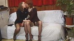 2 widows at church