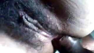 Amateur hairy wife anal sex