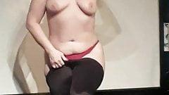 Topless comedy boty tserk
