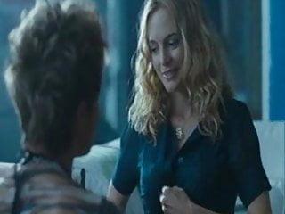 Blonde lesbian natural - Heather graham and jaime winstone