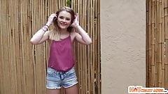 Dani Lynn - Make me cum