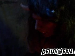 Katherine ass - Katherine cauldron - monster enjoy girl ass and pussy