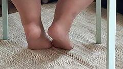 Minhas meias-calça