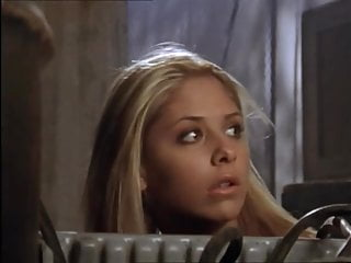 Vintage slayer videos from holland Buffy the vampire slayer - buffy gets turned back from a rat