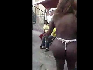 Carnival ass clips Carnival girl