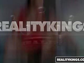 Cum fiesta video - Realitykings - cum fiesta - brannon rhodes khloe kapri - sex