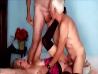 Mature men women - Trainwreck porn fat olds threesome bisexuals men