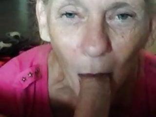 Mr wynn sucks - Old mrs mae loves to suck