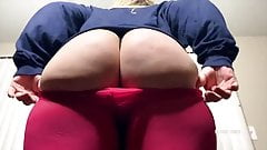 Pink PAWG