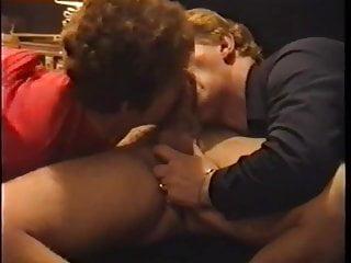 Oral bi sex Bi oral finish