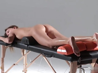 Edinburgh erotic massage Katya clover - erotic massage