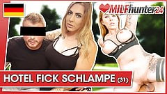 Mia Blow gets boned by the MILF Hunter! milfhunting24.com