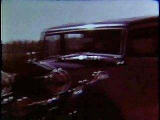 Vintage fred braun bags - Lasse braun - rubber 1972
