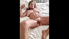 0024 Nude Cunts of Grannies and Milfs