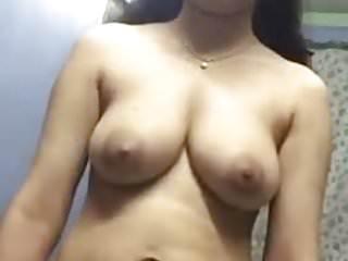 Self shot tit - Self shot - beautiful indian girl