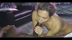 Wife Tries Black Dick Tried Her Best