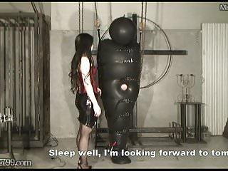 Amateur bondage slave free videos - Japanese bondage slave training
