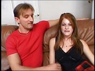 Nude scarlet johanson Tight redhead scarlet tries anal