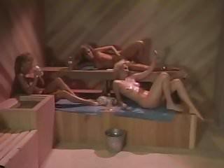 Xhamster teen sex in sauna - Melanie moore, p.j. sparxx, tianna - lesbian sex in sauna