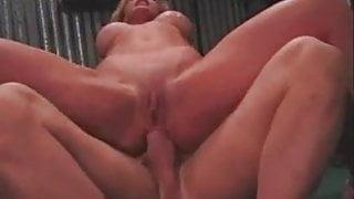 Ryann Conner anal fuck