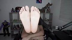 Feet video 4