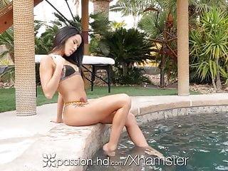 Private spring break nude video clips - Passion-hd - spring break fun in the sun for megan rain