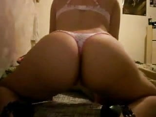 Porn version of utube Ikalily 1 of the most amazing utube asses of all time