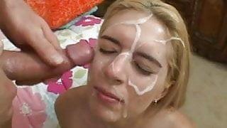 Megacorridas en la cara