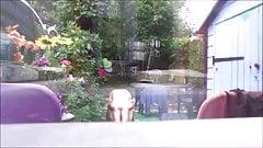 jizz in my garden