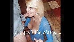 Marie wank fest