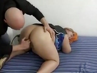 Ass fat fuck mature Fat bbw granny cleaner fucked by fat cock