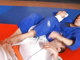 Download torrent asian female vs female - Female vs male judo