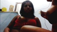 Caiu na Net Daniele Gomes da Favela Alemao RJ 2