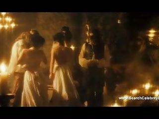 Angelique kithos nudes - Nora arnezeder nude - angelique 2013