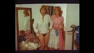 Extinct Species: Hairy Wives, Spain, 1978 (part 1)