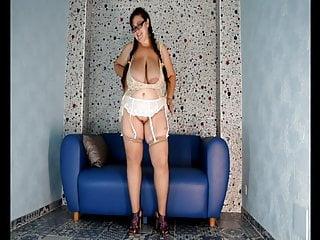American doll nude Nina doll custom video for me