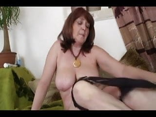 Black ladies hardcore videos - Horny old lady gets fucked hard in different poses
