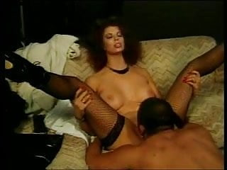 Loves to get her ass fucked - Brunette milf slut whore loves to get her pussy fucked by hard brown dick