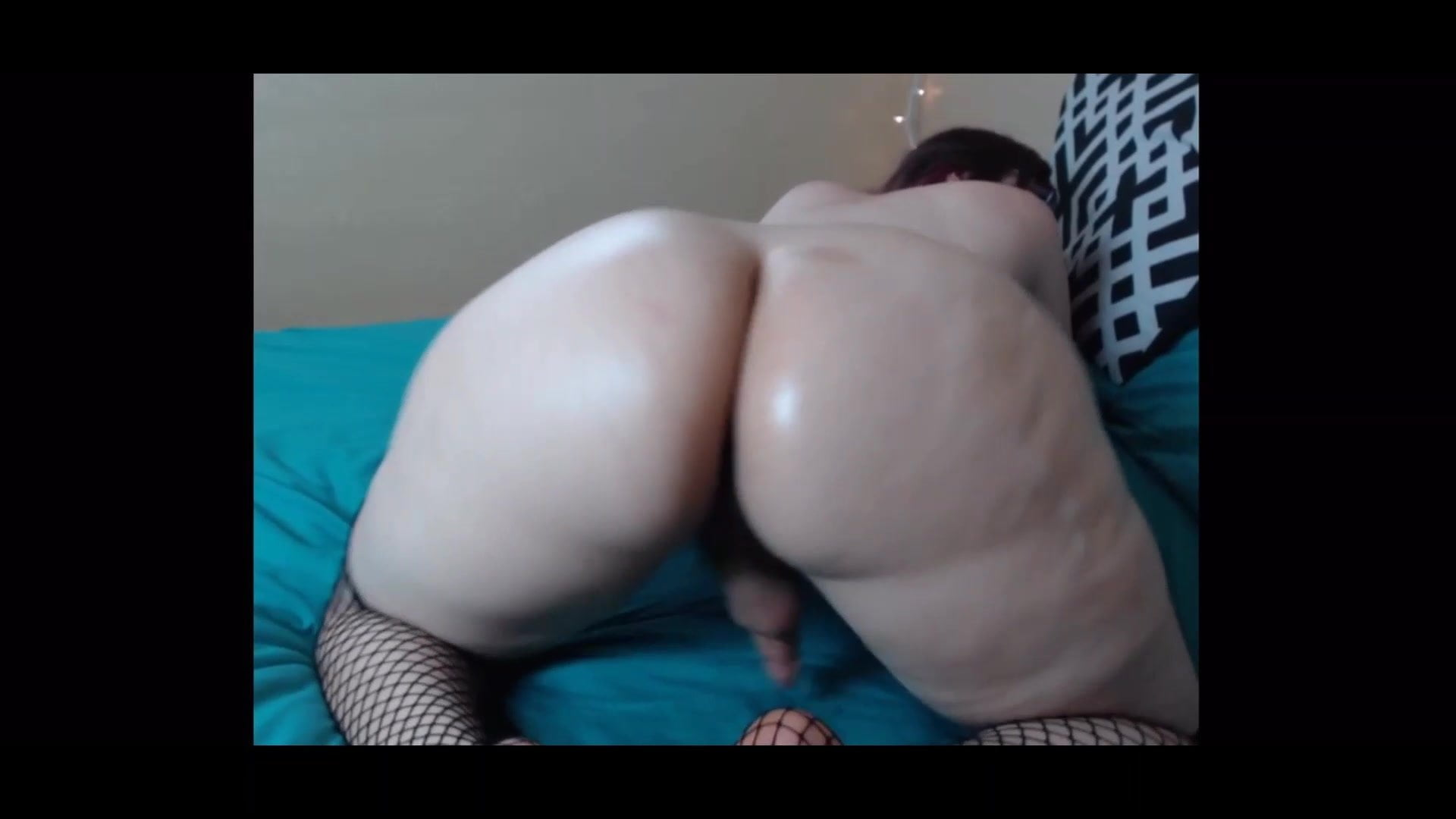 Big Booty Bitch Twerking