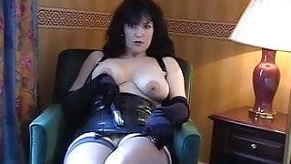 Donna Silver Vibe