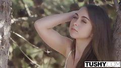 TUSHY Riley Reid Sweet Asshole Spread(CLOSE UP TAKES 4K)
