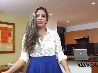 Revenge sex video trailers Tu venganza - hot revenge sex with lusty colombian teen